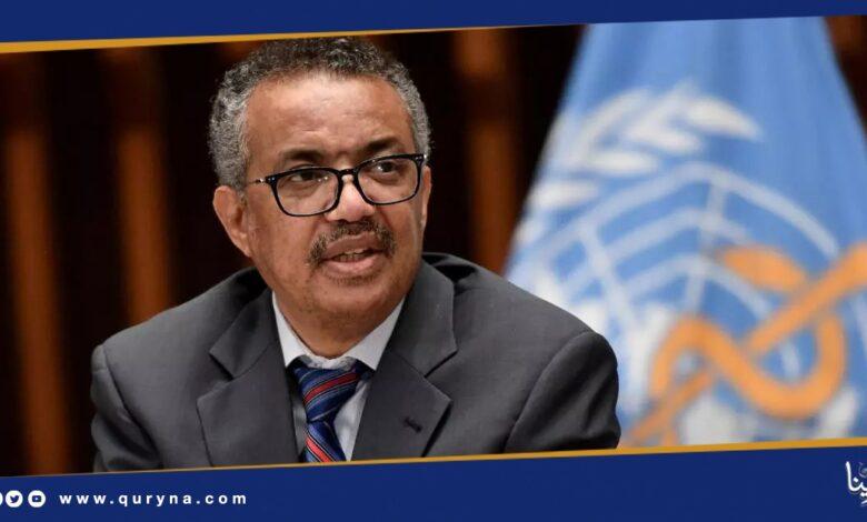 Photo of الصحة العالمية : نفاذ لقاحات تطعيم الأطفال في ليبيا