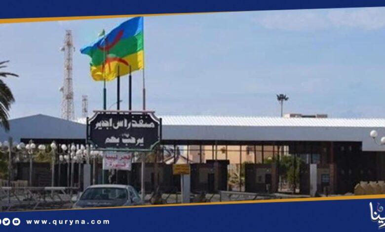 Photo of فتح الحدود البرية واستئناف حركة الطيران بين ليبيا وتونس