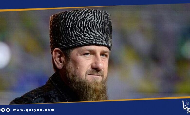 Photo of قديروف يستنكر تصريحات ماكرون المسيئة للنبي محمد