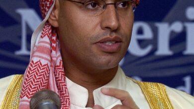 Photo of البوم صور الدكتور سيف الإسلام معمر القذافي