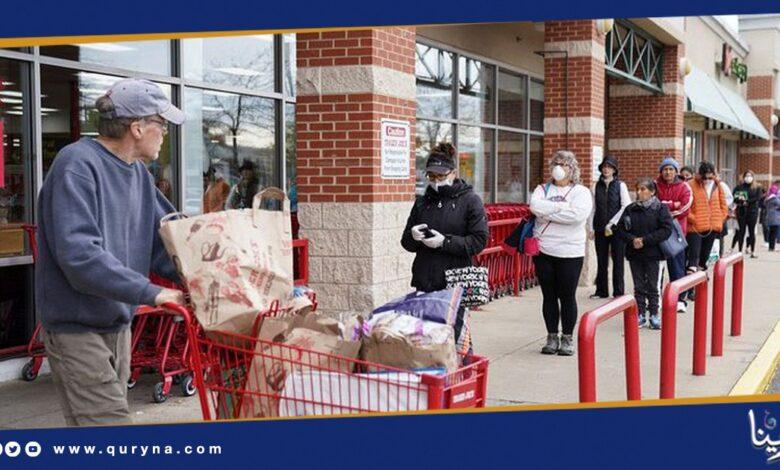 Photo of تراجع ثقة المستهلكين في أمريكا خلال الشهر الحالي