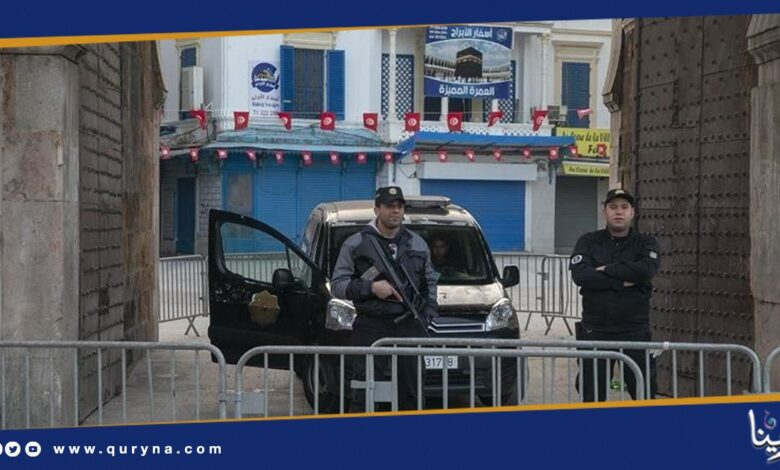 Photo of تونس تفرض حظر تجوال كامل ابتداءً من الغد