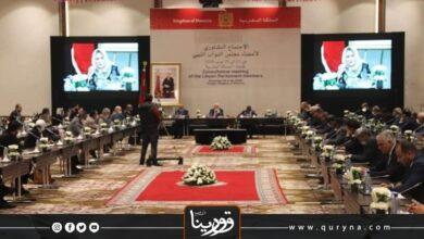 Photo of مصادر من طنجة: رفض كبير لرئاسة عقيلة صالح لمجلس النواب ولـ 75 بديلاً تشريعيًا