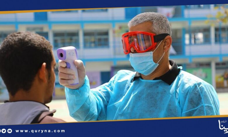 Photo of الأردن يسجل 3554 إصابة جديدة بكورونا