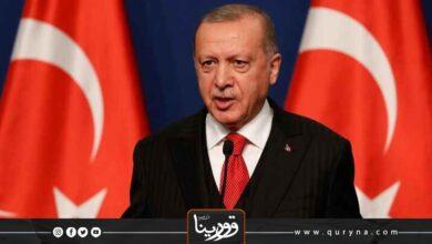 Photo of موقع فرنسي: أردوغان يحاول السيطرة على الجنوب الليبي