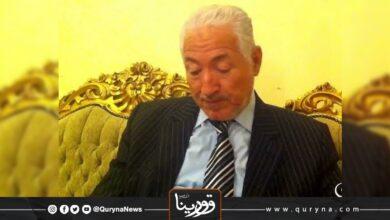 Photo of وفاة الشاعر عبدالمولى البغدادي في طرابلس