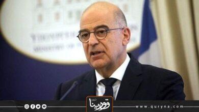 Photo of وزير خارجية اليونان: سلوك تركيا خطير على أمن المنطقة