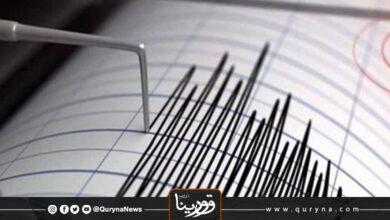 Photo of زلزال بقوة 5.6 يضرب تشيلسي