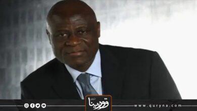 "Photo of تعيين الكونغولي كونستاي أوماري رئيسًا موقتًا لـ ""كاف"""