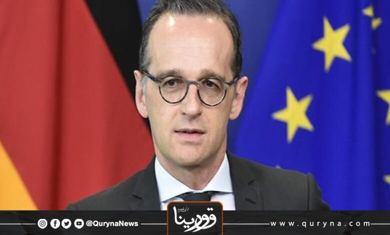 Photo of الخارجية الألمانية تطالب بوجود حكومة انتقالية في ليبيا