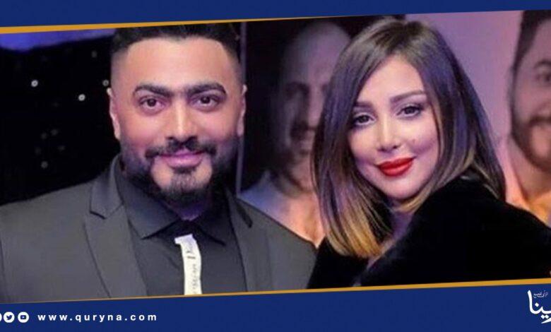 Photo of انفصال تامر حسني عن زوجته