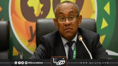Photo of فيفا يوقف رئيس الاتحاد الأفريقي لكرة القدم