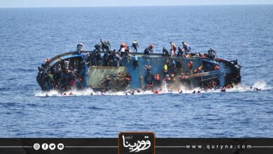 Photo of ارتفاع حصيلة ضحايا غرق قارب مهاجرين في إسبانيا إلى 7 قتلى