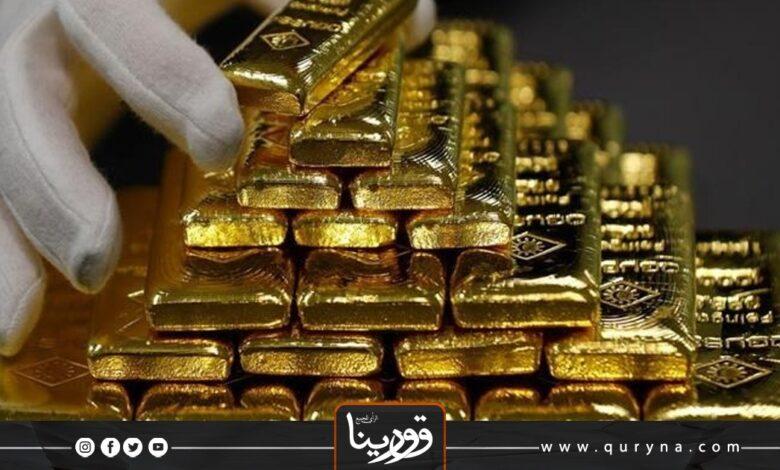Photo of ارتفاع قياسي لسعر الذهب