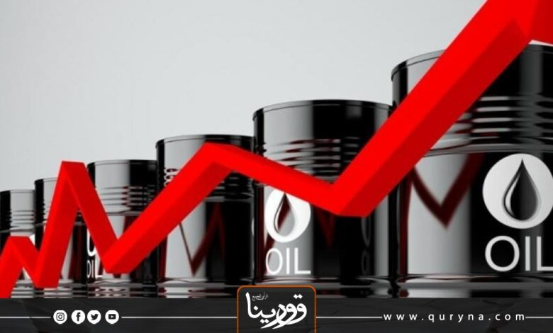 Photo of ارتفاع سعر النفط