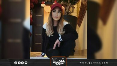 Photo of شاهد.. أحدث إطلالات الفنانة نوال الزغبي