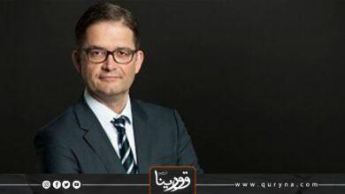 Photo of سفير ألمانيا يؤكد على ضرورة الالتزام بوقف إطلاق النار