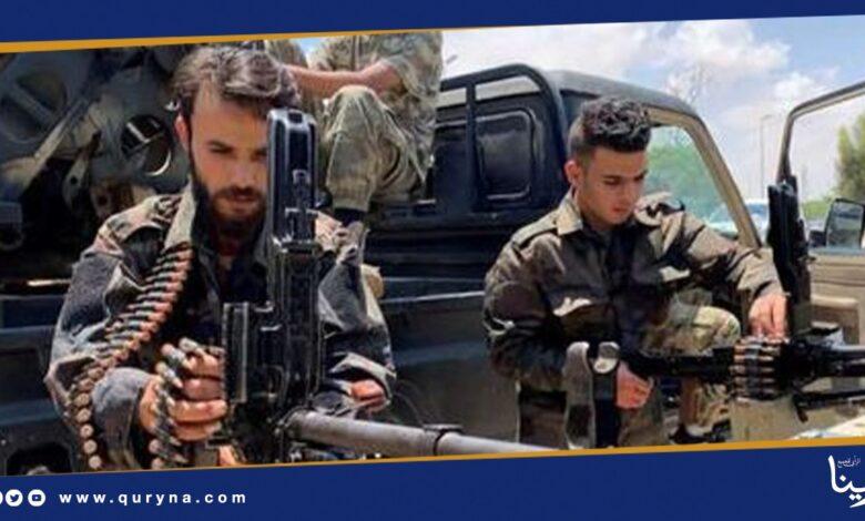 Photo of سرت : الاتفاق على خطوات إخراج المرتزقة الأجانب من ليبيا
