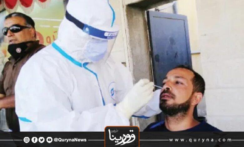 Photo of الأردن يسجل 4940 إصابة جديدة بفيروس كورونا