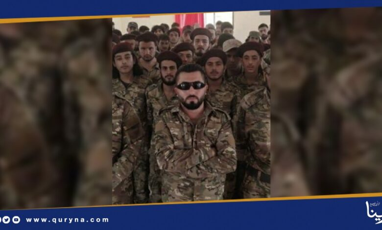 Photo of مقتل قائد فرقة السلطان مراد بإذربيجان