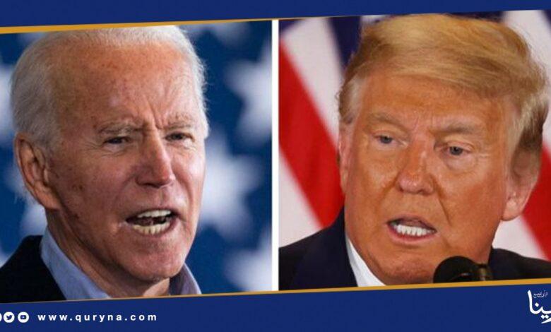 Photo of تضارب التصريحات والأنباء حول الفائز بالبيت الأبيض