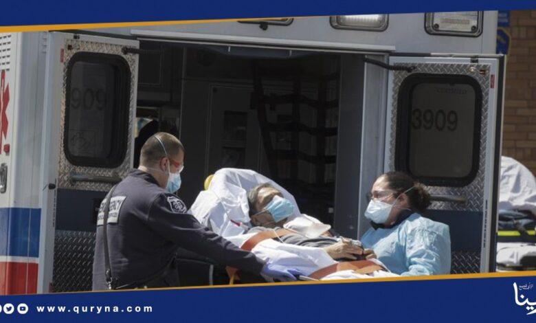Photo of بريطانيا تسجل 25177 إصابة جديدة بكورونا