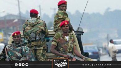 Photo of قوات تيغراي تعلن تدمير الفرقة الآلية 21 للجيش الإثيوبي