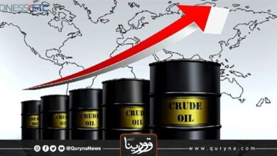 Photo of ارتفاع أسعار النفط وسط تعافي الطلب على الخام