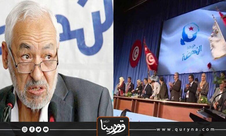 Photo of الخلافات تهدد مستقبل حركة النهضة الإخوانية بتونس