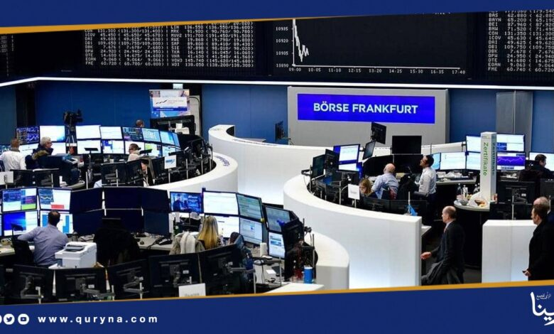 Photo of ارتفاع جماعي لمؤشرات الأسهم الأوروبية
