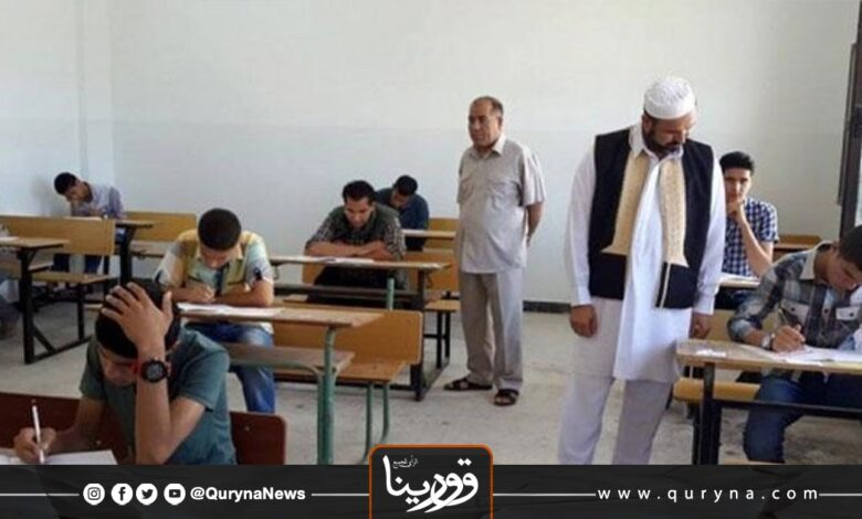 Photo of غدَا_ انطلاق امتحانات الدور الثاني للشهادتين الإعدادية والثانوية
