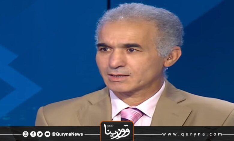 "Photo of ""حوار الرشوة والتدجيل"".. بقلم _ د. مصطفى الفيتوري"