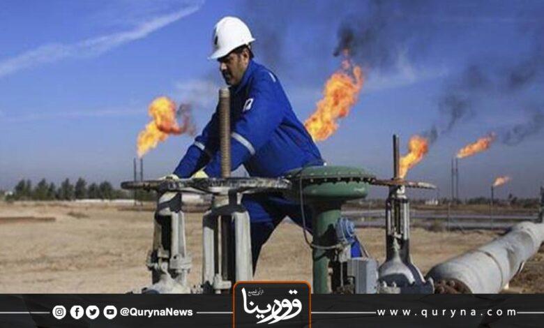 Photo of ارتفاع قيمة الصادرات النفطية لميناءي البريقة والزويتية