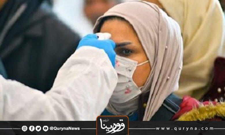 Photo of الأردن يسجل 7933 إصابة جديدة بفيروس كورونا