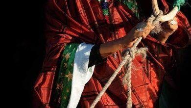 Photo of أزياء تراثية