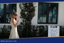 Photo of بالفيديو .. ميلانيا ترامب تدلي بصوتها في الانتخابات الأميركية في فلوريدا