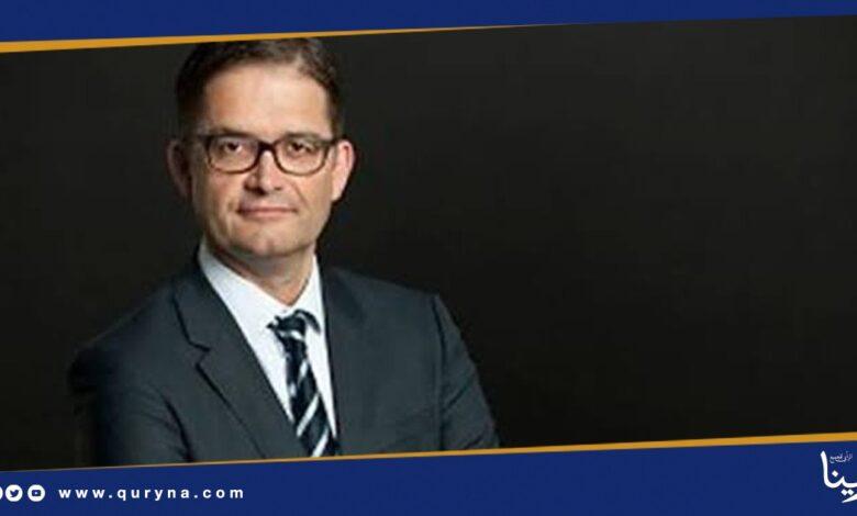 Photo of السفير الألماني يطالب بتشكيل حكومة جديدة لإدارة البلاد