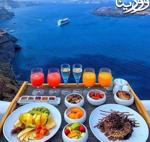 Photo of قورينا اختارت لكم سفرة إفطار شهية