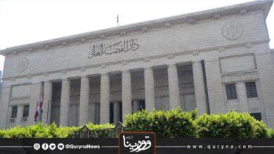 "Photo of تأجيل محاكمة المتهمين في قضية ""التخابر مع ليبيا"""