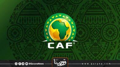 Photo of الكاف يوافق رسمياً على حضور الجماهير في نهائي دوري أبطال إفريقيا