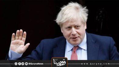 Photo of جونسون يكشف عن موعد انتهاء قيود كورونا في بريطانيا
