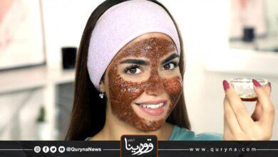 Photo of ودعي بشرتك الدهنية باستخدام هذا الماسك