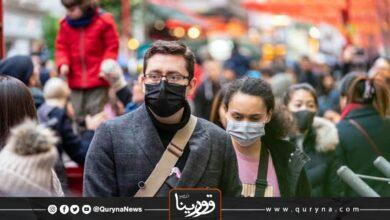 Photo of بريطانيا تسجل 15450 إصابة جديدة بفيروس كورونا