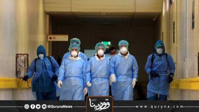 Photo of مصراته : 28 إصابة بكورونا داخل مراكز العزل