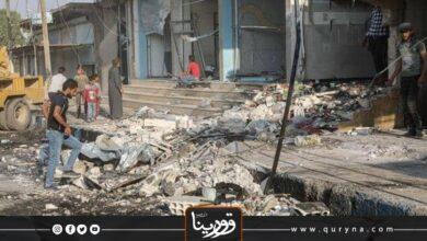 Photo of قتلى وجرحى في انفجار شمال سوريا