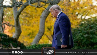 Photo of رغم المضي في إجراءاته القانونية .. ترامب يوصي ببدء الإجراءات الأولية لنقل السلطة