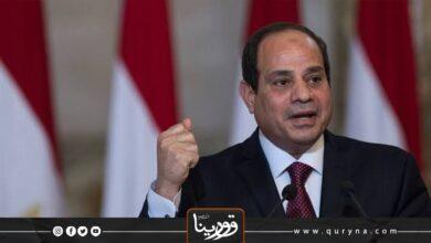Photo of الرئيس المصري يكشف عن موعد توافر لقاح كورونا في بلاده