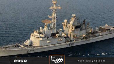 Photo of الاتحاد الأوروبي : إيريني لديها أسباب تجعلها تشتبه في انتهاك السفينة التركية