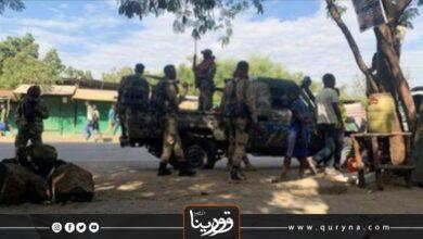 Photo of إثيوبيا : قادرون على حل أزمة تيجراي دون تدخلات دولية