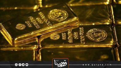 Photo of أسعار الذهب ترتفع مع تراجع الدولار